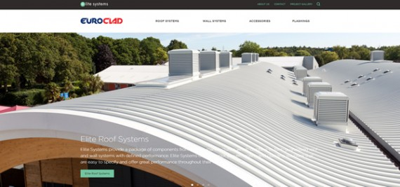 Euroclad elite web site
